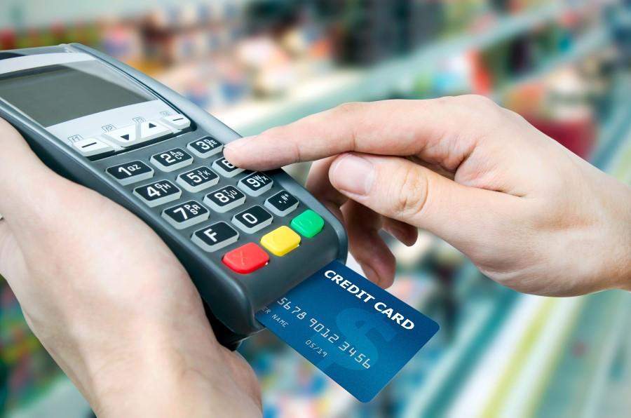 credit card providers