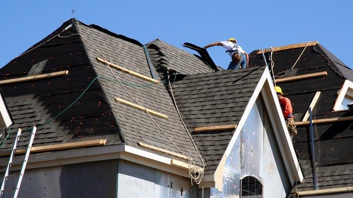 Insurance claim Saskatoon roofing