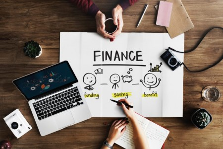 All About Financial Planning