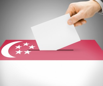 Amazing guide to apply a citizenship for Singapore